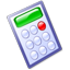 Xcalc icon
