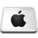 apple white icon