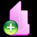 folder,new icon