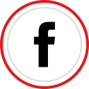 facebook, social, brand, logo, media icon
