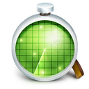 Dragon Radar icon