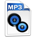 audio,mp3 icon