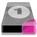 Drive 3 pp bay 1 icon