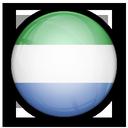 flag, of, sierra, leone icon