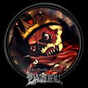 The Elder Scrolls Daggerfall 1 icon
