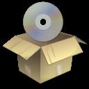 installer, app, install icon