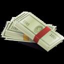 dollar,cash,money icon