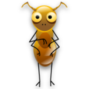insect, ant, bug, animal icon