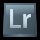 Adobe, Lightroom, Photoshop icon
