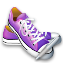 shoes,write,writing icon