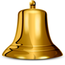 Alarm Bell icon
