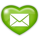 email, media, mail, social icon