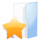 folder, bookmark icon