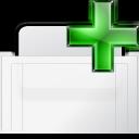 tab, plus, add, new icon
