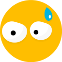 Smiley 21 icon