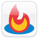 feedburner,badge,social icon