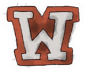 jacket, letter icon