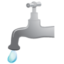 Drinking, Water icon