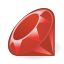 applications ruby icon