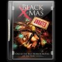 Black X Mas v3 icon