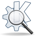 Actions kde about icon