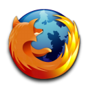 mozilla, browser, firefox icon