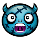 , Monster, Sea icon