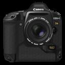 Canon EOS 1 Mark2 128 icon