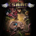 The Binding of Isaac Rebirth v2 icon