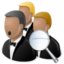 Choir, Music, Search, Sing, Song icon