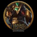 Khazix Guardian of the Sands icon