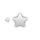 favourite, bookmark, star icon