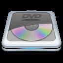Drive DVD icon