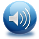 Alt, Volume icon