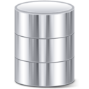 database,cylinder,db icon