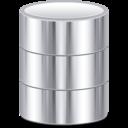 database,cylinder,db icon