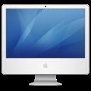 imac iSight icon