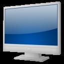 TV ecran plat icon