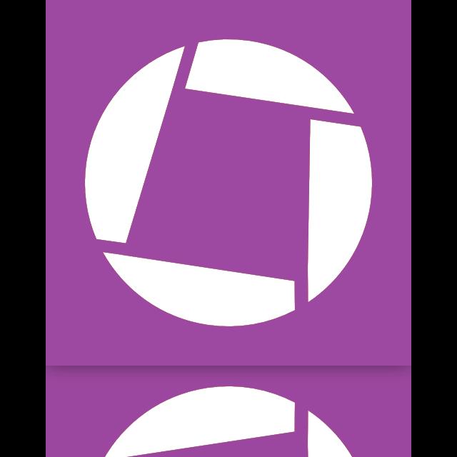 google, picasa, mirror icon
