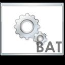 bat,file icon
