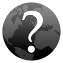 Black Connect icon
