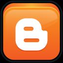 blogger, social network, social, sn icon