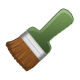 Brush, Paint icon