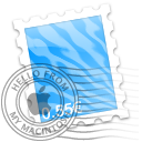 Blue Ocean icon