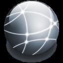 offline, alt, network icon