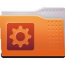 aptana, folder icon