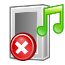muted, volume, audio icon