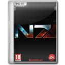 Mass Effect 3 Collectors Edition icon