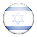 flag, country, israel icon
