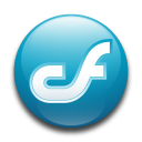 coldfusion, studio icon